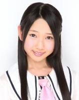 HKT48 研究生<br> 井上由莉耶