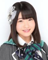 HKT48 チームH<br> 中西智代梨