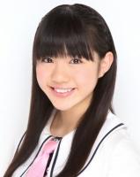 HKT48 研究生<br> 田中優香