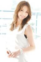 『女性ファッションリーダーランキング 2013』<br> 2位の香里奈(撮影:片山よしお)