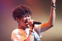 『oricon Sound Blowin'2013〜spring〜』の模様<br>LIFriends SHUNKUN