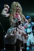 『oricon Sound Blowin'2013〜spring〜』の模様<br>Super Dolls