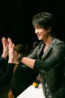 『CHUN ZONE FANMEETING 2013 IN TOKYO』<br>(C)ASC