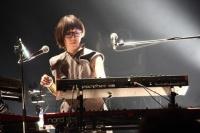 サカナクション ライブツアー<br>『SAKANAQUARIUM2013 sakanaction』の模様<br>岡崎英美