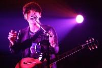 サカナクション ライブツアー<br>『SAKANAQUARIUM2013 sakanaction』の模様<br>山口一郎