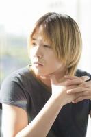イ・ホンギ 映画『フェニックス〜約束の歌〜』インタビュー(写真:鈴木一なり)<br>⇒