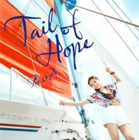 BoA シングル「Tail of Hope」(CD+DVD)