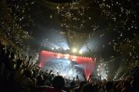THE BAWDIES 全国全県ツアー『1-2-3 TOUR 2013』横浜アリーナ公演の模様