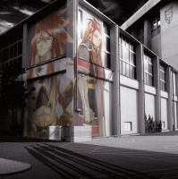 BUMP OF CHICKEN シングル<br> 「カルマ/supernova」(2005年12月14日発売)