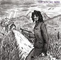 BUMP OF CHICKEN アルバム<br> 『THE LIVING DEAD』(2000年3月25日発売)