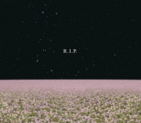 BUMP OF CHICKEN シングル<br>「R.I.P. / Merry Christmas」(2009年11月25日発売)