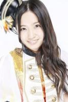 SKE48の古川愛李(ふるかわ あいり)