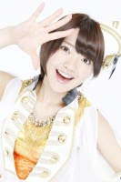 SKE48の矢方美紀(やかた みき)