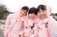 『全国「あまちゃん」マップ!あなたの町おこしキャンペーン』<br>兵庫県代表\r Hmj 姫っ娘5