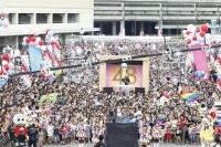 AKB48 32ndシングル<br>「恋するフォーチュンクッキー」MVメイキングカット