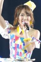 『AKB48 2013真夏のドームツアー』東京ドーム公演1日目の模様 高橋みなみ