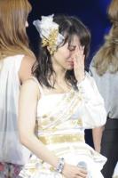 『AKB48 2013真夏のドームツアー』東京ドーム公演1日目の模様 大島優子