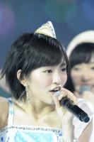 『AKB48 2013真夏のドームツアー』東京ドーム公演1日目の模様 山本彩