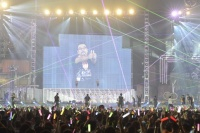 『AKB48 2013真夏のドームツアー』東京ドーム公演2日目の模様 総勢600人で圧巻のダンス
