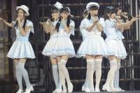 『AKB48 2013真夏のドームツアー』東京ドーム公演2日目の模様 研究生ユニット
