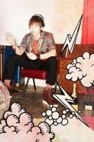 SHINeeのジョンヒョン(JONGHYUN)