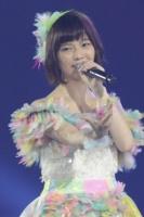 『AKB48 2013真夏のドームツアー』東京ドーム公演最終日の模様 島崎遥香