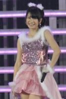 『AKB48 2013真夏のドームツアー』東京ドーム公演最終日の模様 横山由依