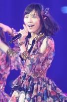 『AKB48 2013真夏のドームツアー』東京ドーム公演最終日の模様 松井珠理奈