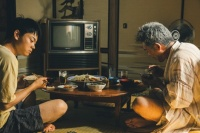 菅田将暉 映画『共喰い』インタビュー(C)田中慎弥/集英社・2013『共喰い』製作委員会<br>⇒