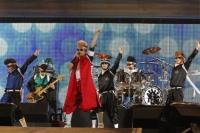 『a-nation 2013 stadium fes.』東京公演<br>2日目 氣志團