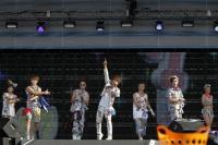 『a-nation 2013 stadium fes.』東京公演<br>2日目 AAA