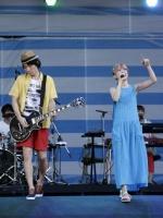 『a-nation 2013 stadium fes.』東京公演<br>1日目 moumoon