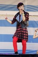 『a-nation 2013 stadium fes.』東京公演<br>1日目 剛力彩芽
