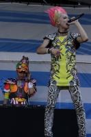 『a-nation 2013 stadium fes.』東京公演<br>1日目 BLADe