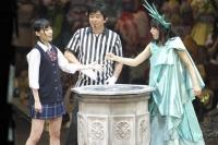 『34thシングル選抜じゃんけん大会』<br>松井珠理奈vs平田梨奈