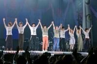 『YUZU ARENA TOUR 2013 GO LAND』の模様<br>