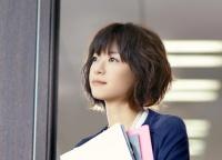 上野樹里 映画『陽だまりの彼女』インタビュー(C)2013『陽だまりの彼女』製作委員会<br>⇒