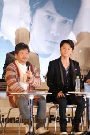 第18回釜山国際映画祭 フォトレポート (C)2013 Busan international film festival. All rights reserved<br>⇒