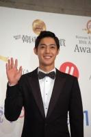 『Korean Entertainment 10th Anniversary Awards in Japan』フォトレポート <br>⇒