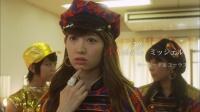 AKB48 34thシングル「ハート・エレキ」<br>ミュージックビデオより