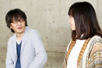 伊藤歩&脚本家・岡田惠和 女性チャンネル♪LaLa TV『恋愛ドラマをもう一度』インタビュー<br>⇒