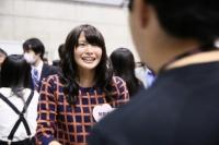 握手会に参加&各キャプテンと対面した『AKB48グループ ドラフト会議』候補メンバー