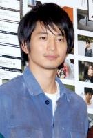 """『第5回 男性が選ぶ""""なりたい顔""""ランキング』<br>2位の向井理 (C)ORICON NewS inc."""