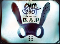 B.A.P シングル「ONE SHOT」<br>(ULTIMATE EDITION)