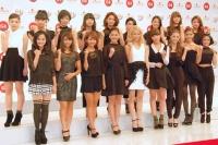 『第64回NHK紅白歌合戦』に初出場するE-girls