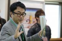 三谷幸喜「大空港2013」ができるまで 番組カット