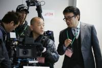 三谷幸喜 ノンフィクションW『撮影監督・山本英夫 〜三谷幸喜の夢を撮る〜』 番組カット