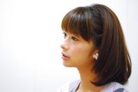 フジテレビ・生野陽子アナウンサー<br><b>