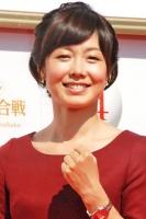 『第10回 好きな女性アナウンサーランキング』<br>5位のNHK有働由美子アナ
