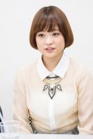 MUSH&Co. 映画『カノジョは嘘を愛しすぎてる』インタビュー(写真:鈴木一なり)<br>⇒